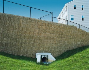 Retaining Wall Contractors Melbourne